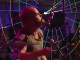 Coldplay - MX Hurts Like Heaven (Live on Letterman 2011)
