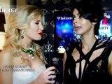 Mallika Sherawat Interview with Hofit Golan, Cannes | FTV