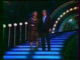 Francois Valery & Sophie Marceau - Dream in blue