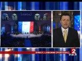 Traité de Lisbonne imposé malgré le NON du référendum de...