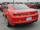 Used 2010 Chevrolet Camaro Jacksonville NC - by EveryCarListed.com