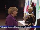 Sommet de crise sur la Grèce à la veille du G20 à Cannes