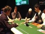 APPT Sydney 09 Ernst Hermans Asia Pacific Poker Tour APPT 09