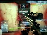 Battlefield 3 - 128 Player Hacked - Prestige Hack