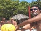 SEJOURS SALSA AVEC DANSACUBA .NOS SUPERBES JOURNEES PLAGES AVEC NOS AMIS CUBAINS