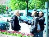Lingerie Photoshoot ft Jessica Van Der Steen for Huber | FTV