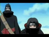 Sasuke et itachi  Vidéo Clip