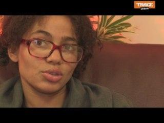 Guest Star: Nneka, an African soul.