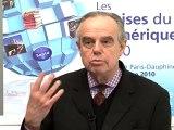 Assises du numérique 2010 - Frédéric MITTERRAND, Ministre de la Culture et de la Communication