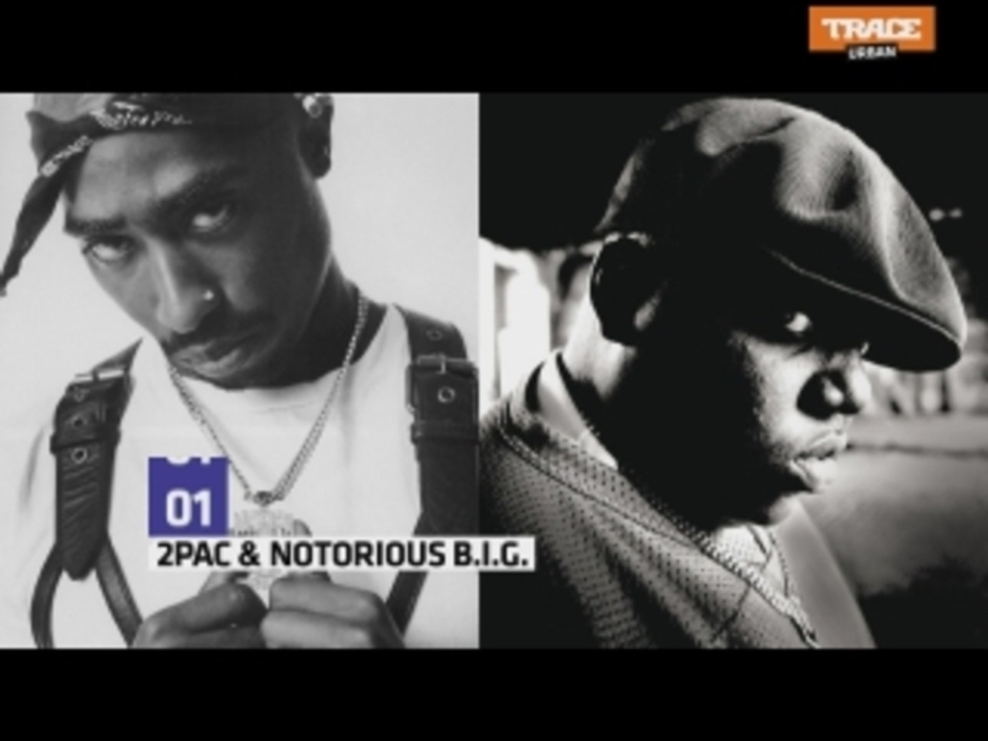 Top New: New revelations about Tupac and Biggie murders