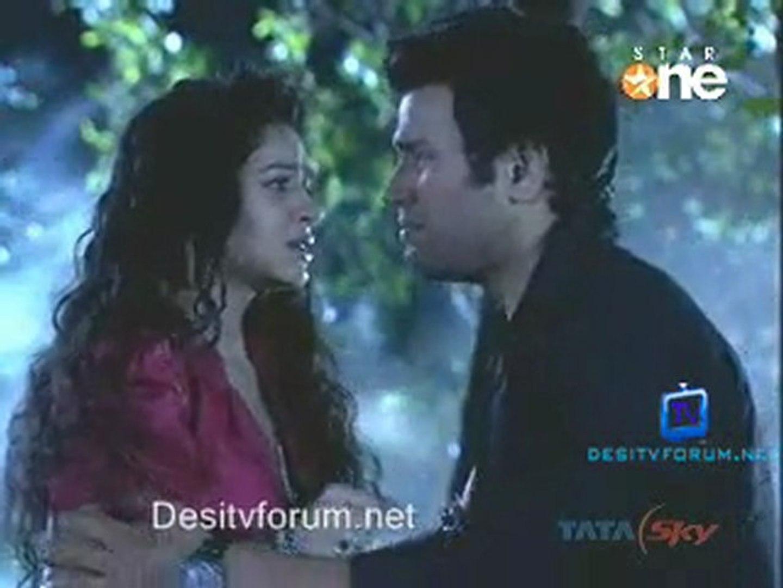 Pyaar Kii Yeh Ek Kahaani [Episode 297] - 3rd November 2011 - p1
