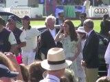 Kate Middleton  Königin des Stils