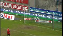 23/02/08 : Jimmy Briand (43') : Rennes - Lorient (2-0)