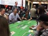 LAPT Mar del Plata S2 Travis Pettey PokerStars Player Pokerstars.com