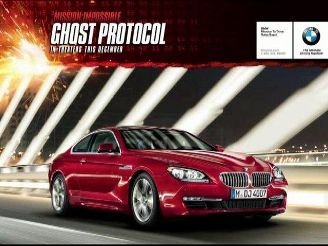 BMW Mission to Drive | BMW | Patrick BMW | Chicago BMW | New BMW