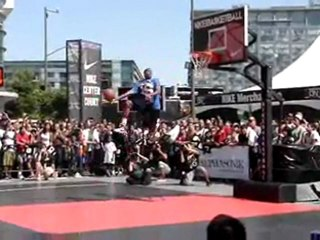NEW! Best Dunk Contest Ever  T-Dub, James White, Golden Child, Werm, Jus Fly,   more!