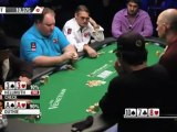 NAPT Venetian: Duthie Schools The Poker Brat - North American Poker Tour PokerStars.com