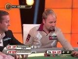 The Big Game - Week 2, Hand 63 (Web Exclusive) PokerStars.com