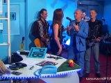 "Tony Marlow : ""L'Homme à la moto"", live au JJDA (03/11)"
