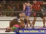 Cutie Suzuki / Mayumi Ozaki vs Plum Mariko / Hikari Fukuoka