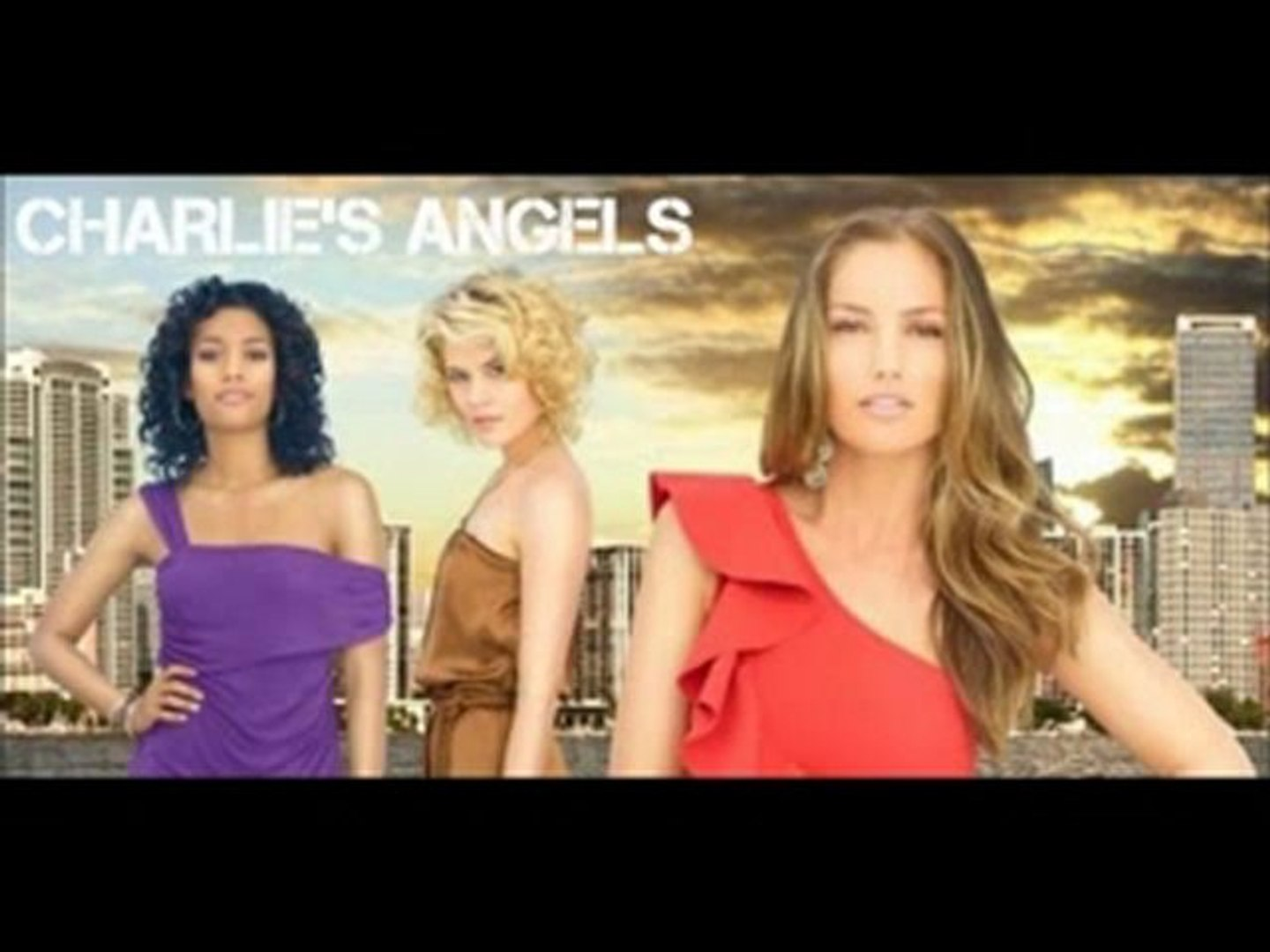 Watch Charlie's Angels S01E06 Online: Season 1 Episode 6 Black Hat Angels Live Streaming FLV