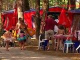 Selectcamp camping Ca` Pasquali Adriatische kust Italië Vacanceselect.nl