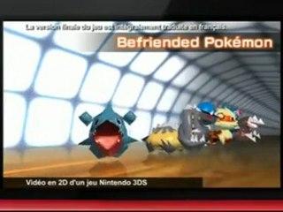 Trailer Fr de Super Pokemon Scramble (ou Rumble)