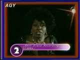 GLORIA GAYNOR - I WILL SURVIVE TOTP AGY
