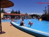 Selectcamp camping Park Umag Istrië Kroatië Vacanceselect.nl