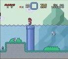[Défi] Zone SPECIAL Mario World en une vie.