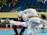 Karate | WKF | +84 Kumite Individual Male Seniors, Istanbul 2011
