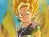 Goku jr se convierte en ssj2 (DBGT)_(360p)