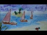 La bande d'amis la bande des amis Stage  du 27et 28 oct 2011 de Nature Expression et Création  avec la Maison Des Arts Aime 73