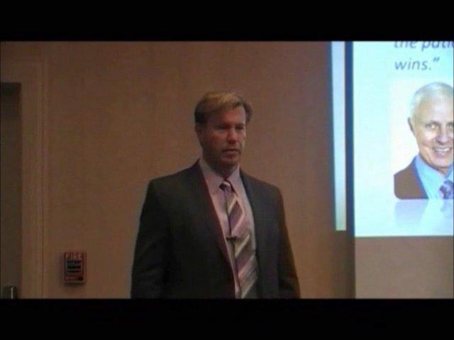 Dental Marketing Secrets Presented by Mass Referral 2.0 Seminars at 2011 ADA in Las Vegas