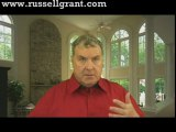 RussellGrant.com Video Horoscope Taurus November Saturday 5th