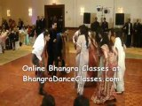 bhangra dance steps quickly learn class