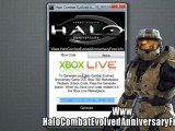 Leaked Halo Combat Evolved Anniversary Game Xbox 360