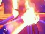 Undertaker WM 20,2004 entrance with Dub music