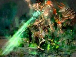 Full G-Star 2011 Trailer de Kingdom Under Fire II