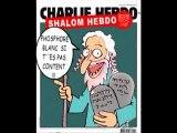 charlie hebdo, charia hebdo: l'idiot utile du Bushisme  ///BBK