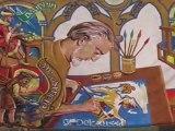 Fêtes Médiévales du Grand Fauconnier de Cordes-sur-Ciel 2011