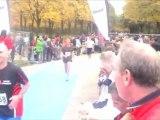 marathon de Vincennes et des Bords de Marne 2011