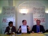 Jean-louis Masson Parraine Dupont-Aignan