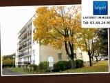 Vente - appartement - CREIL (60100)  - 90m²