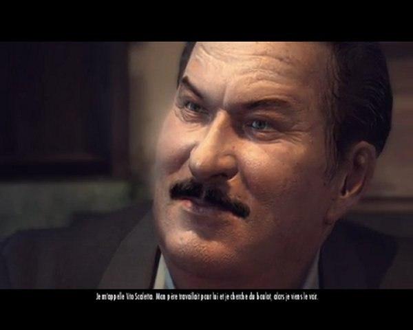 [Walktrough] Mafia 2 Par NesparR Chapitre3 partie 1