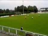 U19, 11/06 But de St-Brévin (SAG 1-2 St-Brévin)