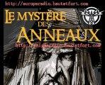 Le mystère des anneaux [ Enigma N°2 - Europa Radio ] - [Seigneur des anneaux, Bilbo le Hobbit]