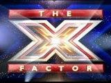 Marcus Collins is so fine, fine, fine - The X Factor 2011 Live Show