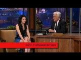 The Tonight Show with Jay Leno Season 19 Episode 191 (Kristen Stewart, Dave Attell, Joe Jonas)
