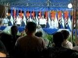 Ortega busca su reelección en Nicaragua